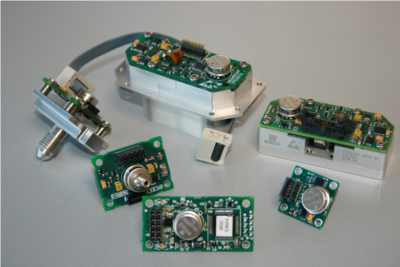 MEMSCAP Pressure Transducers for Avionics applications